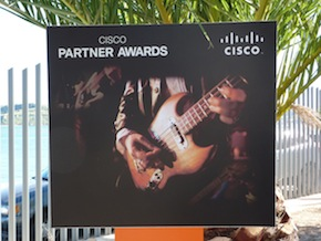 Cisco Partner Awards 2012